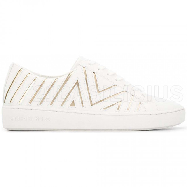 SNEAKERS WHITNEY LACE UP 43R9WHFS4L MICHAEL KORS