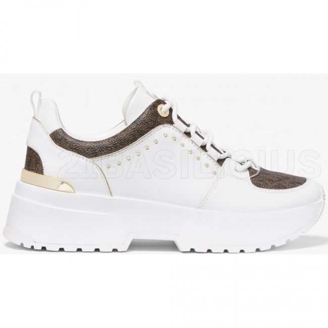 SNEAKERS COSMO TRAINER 43T9CSFS3L MICHAEL KORS