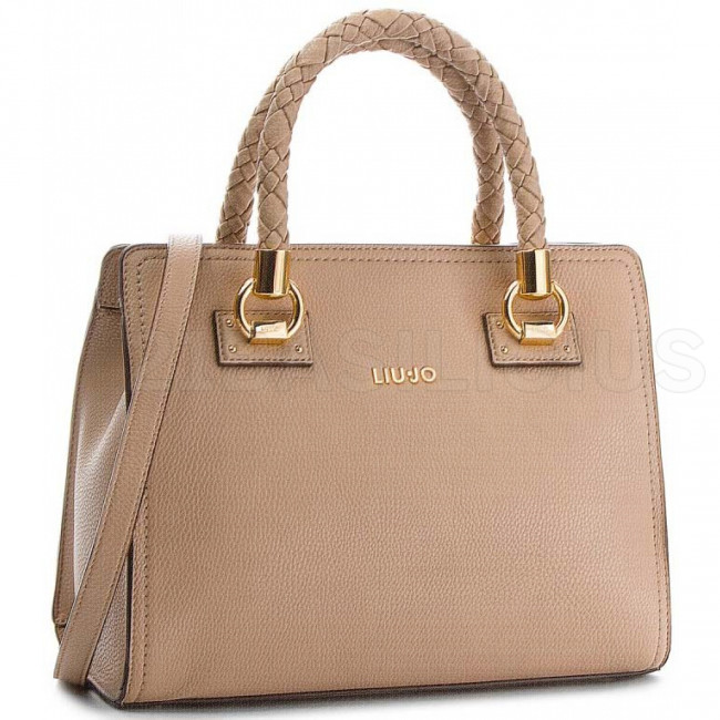 BAULETTO MEDIO MANHATTAN A68100E001171316 LIU JO