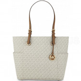 SHOPPING MEDIA TOT JET SET ITEM IN PELLE SAFFIANO 30H6GTTT3V150 MICHAEL KORS