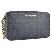 TRACOLLA PICCOLA JET SET TRAVEL IN PELLE SAFFIANO 32T6GTVC6L414 MICHAEL KORS