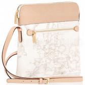 BORSA A MANO MEDIA MERCER IN PELLE MARTELLATA 30T8TM9M2L208 MICHAEL KORS
