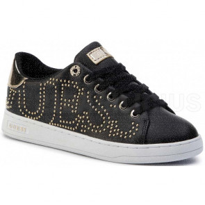 SNEAKERS CATER FL7CATELE12BLACK GUESS