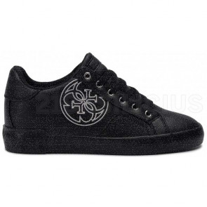 SNEAKERS PICE FL7PICELE12BLACK GUESS