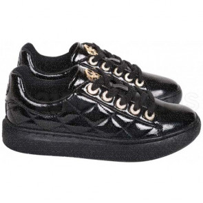 SNEAKERS BECKS FL7BCKPAF12BLACK GUESS