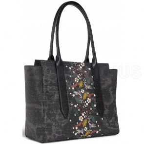 SHOPPING BAG AUTUMN NIGHT LGN7195720001 ALVIERO MARTINI 1^ CLASSE