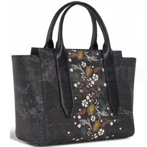 BORSA A MANO MEDIA AUTUMN NIGHT LGN7395720001 ALVIERO MARTINI 1^ CLASSE
