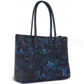 SHOPPING BAG MAGIC FOREST LGN7795700119 ALVIERO MARTINI 1^ CLASSE