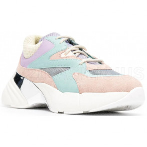 SNEAKERS MAGGIORANA 2 1H20PUY5ZTTY7 PINKO