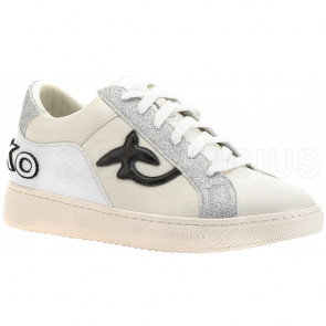 SNEAKERS LIQUIRIZIA LOW TOP 6 1H20UWY73CZZ1 PINKO