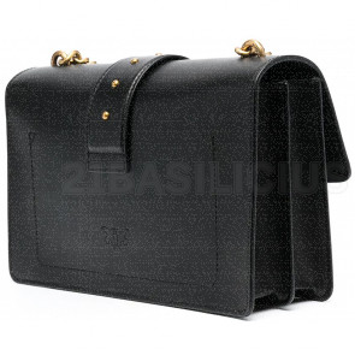 LOVE CLASSIC ICON SIMPLY BAG 1P2281Y6XTZ99 PINKO