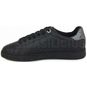 SNEAKERS CAMBRY FL7CAMELE12BLACK GUESS