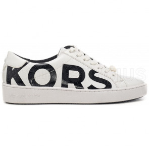 SNEAKERS IRVING LACE UP 43T0IRFS3L MICHAEL KORS