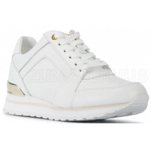 SNEAKERS BILLIE TRAINER 43T9BIFS7L MICHAEL KORS