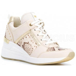 SNEAKERS GEORGIE TRAINER 43T9GEFS1E MICHAEL KORS
