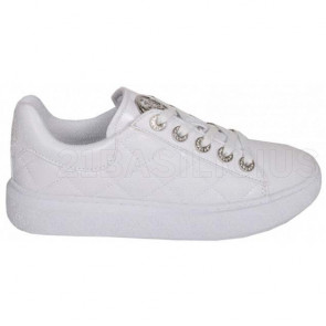 SNEAKERS BECKS FL7BCKPAF12WHITE GUESS