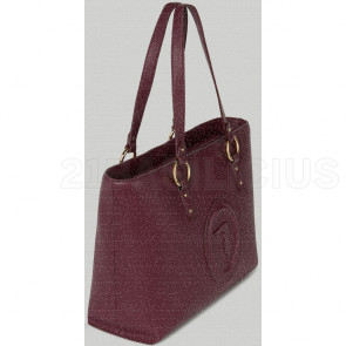 SHOPPING BAG LISBONA 75B009619Y099994R287 TRUSSARDI