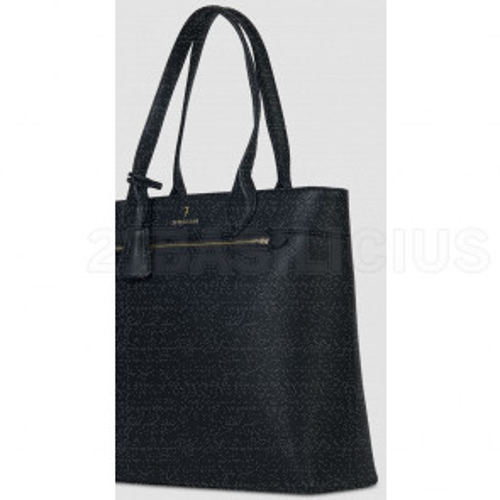 SHOPPING BAG LILY 75B010809Y099993K299 TRUSSARDI