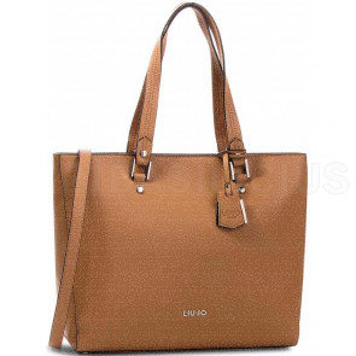 SHOPPING BAG ISOLA N68006E003361336 LIU JO