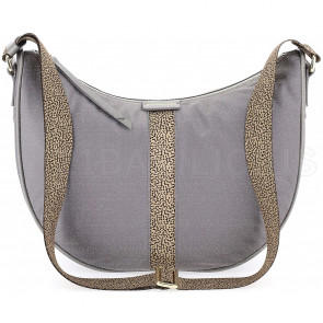LUNA BAG MEDIA 924112138R08 BORBONESE