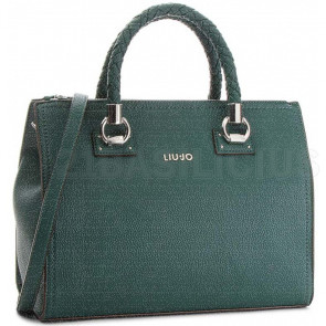 BORSA A MANO MEDIA MANHATTAN A68093E001195220 LIU JO