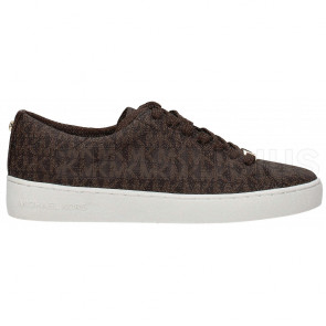 SNEAKERS KEATON LACE UP 43R5KTFP1B200 MICHAEL KORS