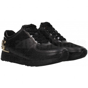 SNEAKERS ALLIE WRAP TRAINER 43R9ALFS5L MICHAEL KORS