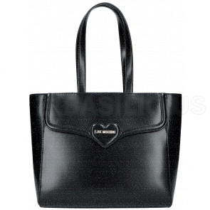 SHOPPING BAG JC4054PP14LE0000 LOVE MOSCHINO
