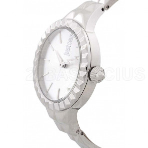 OROLOGIO ROCK TAFFETA JC1L002M0015 JUST CAVALLI
