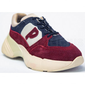SNEAKERS OLIVO 3 1H20P0Y5MFCYG PINKO